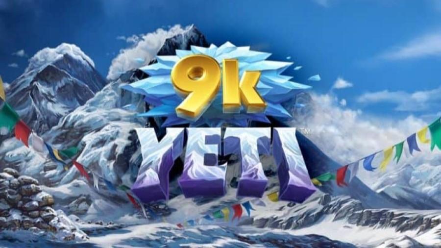 9k Yeti online slot slots spel med bonusar