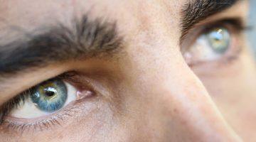 Gamblers ögon – hur man sparar din syn medan du spelar online casino
