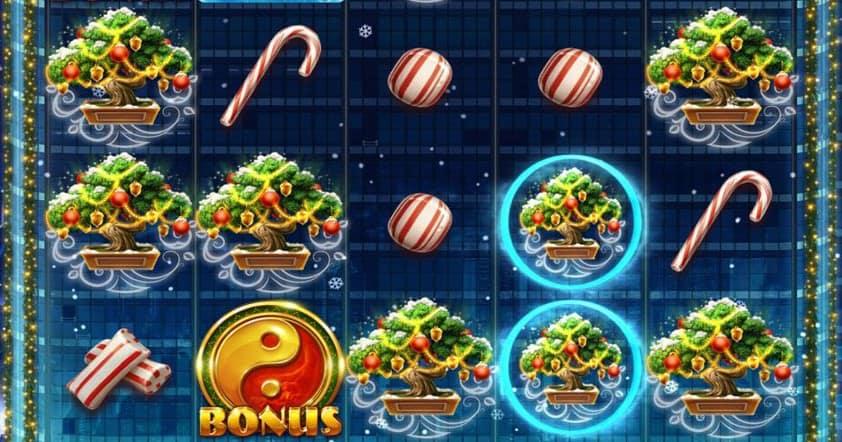 Spelet av Ho Ho Tower online slot Jul