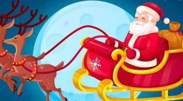 5 topprankade Jul slots – gör en önskan & försök!