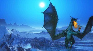 Topp 10 bästa spelautomater med dragon-tema för äkta drakfans!